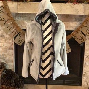 Land's End Girl's Softest Fleece Jacket